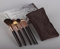 Wholesale tools direct online - Factory Direct DHL HOT new Makeup Complexion Brush Set pieces Makeup Tools