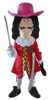 ingrosso costume del pirata del film-2018 sconto fabbrica di vendita formato adulto costume della mascotte del pirata per i bambini festa costumi di carnevale costumi festa a tema personaggio del film costume