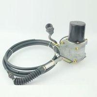 motor del acelerador del excavador al por mayor-¡Envío gratis rápido! 106-0092 Excavator Conjunto del motor del acelerador para excavadora cat E320 / 320, excavadora Caterpillar Motor 106-0092 7y-3913