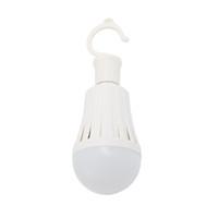 ingrosso grandi lampadine principali-30LEDs Portable Big Bulb Light Ricaricabile Batteria integrata Lampadina Lampada Lanterna da campeggio con gancio Luci esterne per tende