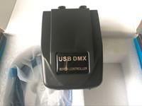 controlador de martin al por mayor-venta caliente USB DMX Dimmer Martin LightJocky Controller con 1024ch para luces principales móviles