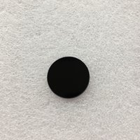 Wholesale square flashlight - ZWB2 UG1 U-360 365nm Diameter 20.5mm Thickness 1.5mm UV Pass Filters Optical Glass Filter Used for Flashlight