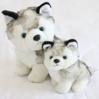 Wholesale hobby toys for sale - New Husky dog plush toys stuffed animals toys hobbies inch cm Stuffed Plus Animals Add to Favorite Categories OTH307
