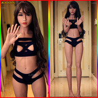 Japanese Real Silicone Sex Dolls for Men Realistic Big Breast Masturbator Vagina Pussy Adult Sexy Toys Metal Skeleton Love Doll