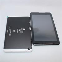 планшетный четырехъядерный 16gb bluetooth оптовых-1 ГБ+16 ГБ 8-дюймовый TM800 Intel Atom Z3735G Tablet Pc Quad Core Android 5.0 двойная камера Wifi gps g-сенсор Bluetooth IPS 800 x 1280