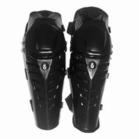 Wholesale Motorcycle Shin Guards - Racing Protective Gear Motorcycle Knee protector Pads Shin Elbow Protection Knee Guards