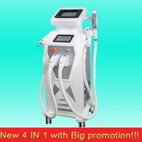 Wholesale china lift - elight ipl rf q-switched yag china laser hair removal ipl hair removal nd yag rf anti-aging beauty machine