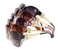 Wholesale standard sunglasses online - Luxury Italian Brand Sunglasses Women Crystal Square Sunglasses Mirror Retro Full Star Sun Glasses Female Black Grey Shades
