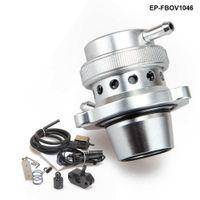 motores de válvulas al por mayor-Tansky - Kit de válvula de descarga para Volkswagen Golf R 7 y para Audi New S3 MK7 EA888 Motor Aluminio FBOV1046