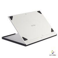 Wholesale drawing tablet stand resale online - XP PEN AC18 Artist Drawing Tablet Stand Pen Display Holder Prevented Skidding Stander for Artist10S and Artist15