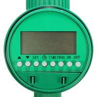 lcd su sayacı toptan satış-ALIM ELEKTRONİK LCD EKRAN SU ZAMANLAYICI OTOMATİK BAHÇE HORTUM SULAMA SİSTEMİ