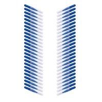 b0072dcca toothbrush dental dental limpa dentes venda por atacado-Hot 50 pçs   lote  Interdental Pincel