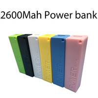 Wholesale perfume powerbank - Powerbank Perfume Banks Power Bank Mini USB Portable Mobile Chargers Backup Univeresal Battery Charger For iPhone HTC Samsung Smartphones