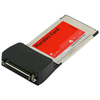 Wholesale laptop pcmcia for sale - Group buy PCMCIA mm to DB25 DB26 Printer Parallel Interface Cardbus Adapter Converter For Laptop ExpressCard WCH352 CardBus