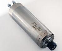 cnc spindelkühlung großhandel-2.2KW Wassergekühlte Spindelmotor 220 V Lager CNC 400 HZ Gravur Vfd Mill Grind 2.2KW wasserkühlung Spindelmotor