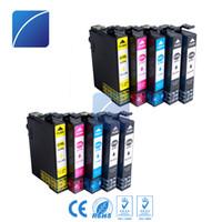 Wholesale epson xp ink - 10 PCS Ink CartridgesT2991 T2992 T2993 T2994 Compatible For Epson XP-245 XP-342 XP-445 XP-345 XP-247 XP-442 Printer