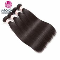 """Wholesale 2pcs bundles closure - Brazilian straight hair bundles with closure 2pcs 3way parting closure then 12pcs 12""""straight then 18"""" straight Peruvian 360 &2pcs 12"""" 360"""