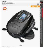Wholesale Phone Carriers - Wholesale Black for Komine SA-225 Motocross tank off-road motorcycle racing tail bag shoulder phone bag knight bag 9L-12L