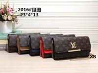 Wholesale mini bags for women - 2018 new Sale Fashion Vintage Handbags Women bags Designer Handbags Wallets for Women Leather Chain Bag Crossbody and Shoulder Bags