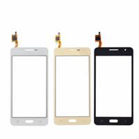 herramientas nexus lcd al por mayor-50 unids / lote Para Samsung Galaxy Grand Prime G531 G530 Pantalla Táctil Panel Táctil Digitalizador Sensor Lente de Cristal Reparación de Reemplazo de Piezas de Teléfono