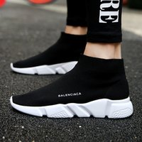 Wholesale comfortable shoes for hot summers for sale - Group buy 2018 Hot Sale Sports Running Sneakers for Men Spring Summer Outdoor Comfortable Breathable Athletic Jogging Walking Cheap Shoes