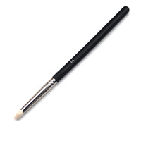 ziegenhaar make-up pinsel großhandel-1 Stück Make-Up Pinsel Kosmetik Blending Lidschatten Eye Shading Pinsel Augenstecker Pinsel Ziegenhaar Makeup Tools 219 #, 212 #, 242 #