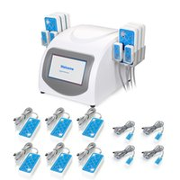 Wholesale Liposuction Machine Price - Promotion Price Liposuction Diode Fast Body Slimming System Cellulite Removal 650nm 160mw LipoLaser fat loss Machine