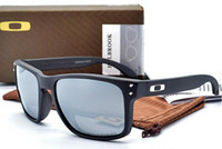 Wholesale holbrook sun - Holbrook New Top Version Sunglasses TR90 Frame UV400 Lens Sports Sun Glasses Fashion Trend Eyeglasses Eyewear original accessories