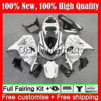 Wholesale Body For SUZUKI TL R White CORONA TL1000R MT19 TL1000 R TL R Fairing Bodywork