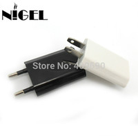 ego t adapter Canada - Wall Charger US UK Plug USB Wall Adapter For E Cigarette Ego-c Ego-t Ego-w Ego Series Electronic Cigarette Kit Vaporizer Pen