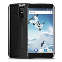 Wholesale Active Dual - Vernee Active IP68 Waterproof Global 4G Smartphone 5.5 Inch Android 7.0 Octa Core 6GB RAM 128GB ROM 16mp Fingerprint NFC 4200mAh