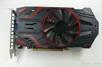 Wholesale graphics video card cooling fan resale online - China OEM GTX1050 G DDR5 PCI E Bit gaming video graphics card with cooling fan to accelerate all popular D games