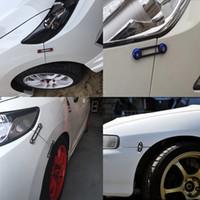 ingrosso rilascio bullone-Auto Bumpers Surrounds Rinforcemen Dadi Bulloni Viti rimovibili Viti a sgancio rapido Car-styling Car Fixing Buckle