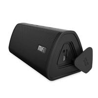 mp3 аудио система оптовых-A10 Bluetooth динамик беспроводной портативный стерео звук большой мощности 10 Вт система MP3 музыка аудио AUX с микрофоном для android iphone