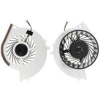partes internas al por mayor-Ventilador de refrigeración interno CPU Cooler para Playstation 4 PS4 CUH-1001A 500GB KSB0912HE Pieza de repuesto de alta calidad ENVÍO RÁPIDO