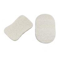 чистая мочалка оптовых-Природные люфы блюдо кисть горшок Люфа ткань для очистки Люфа коврик для кухни