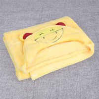 Wholesale hooded towels toddlers for sale - Group buy 6 Cute Animal Flannel Cartoon Baby Kid s Hooded Bath Towel Toddler Blankets