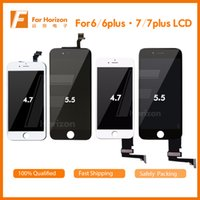 Wholesale LCD for iPhone Plus iPhone Plus Touch Screen Display Assembly Replacement Quality AAA