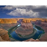 Wholesale River Paintings - COLORADO RIVER 5D DIY Mosaic Needlework Diamond Painting Embroidery Cross Stitch Craft Kit Wall Home Hanging Decor