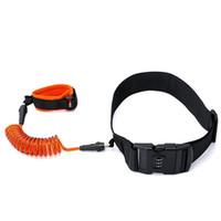 ingrosso cinture di sicurezza per bambini-Cintura di sicurezza con cintura codificata anti-perso da 2,5 m Cintura di sicurezza con cinturino anti perso Guinzaglio da polso per bambini Corda di trazione per bambini Cintura di sicurezza C4512