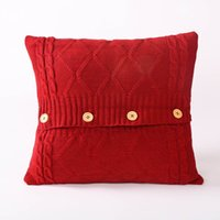 Shop Red Sofa Throws UK | Red Sofa Throws free delivery to ...