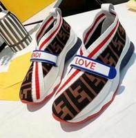 эксклюзивные ботинки оптовых-Скидка новый высокий топ Archlight кроссовки для человека натуральная кожа 2 цвета высокое качество роскошные повседневные эксклюзивные дизайнерские женская обувь на продажу