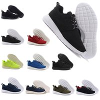 Wholesale 16 colours - 16 Colours New London Olympic Running Shoes For Men Women Sport London Olympic Shoes Woman Men Trainers Sneakers shoes