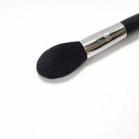 Wholesale pro hair brushes - Pro Precision Powder Brush #59 - Goat Hair precisely Complexion Powder Blush brush - Beauty Makeup Brushes Blender Tool