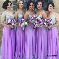 95f0695c1 Venta al por mayor de Vestidos Largos Baratos De Las Damas De Honor ...