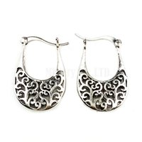 d0433f6706 Wholesale Antique Tibetan Earrings - Buy Cheap Antique Tibetan ...