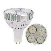 G12 LED corn light G12 PAR Lamp LED Spot Light PAR30 30W 24W PAR20 LED Slide Light