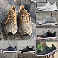 Wholesale metallic rainbow - 2018 Running Shoes Young Men and Women Sneakers High Quality Quality Metallic Casual Shoes sports shoes Rainbow color Tourist climbing