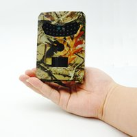 Wholesale mp games resale online - KALOAD PR Wildlife Trail Hunting Camera Outdoor P Scouting Infrared Night Vision Security Waterproof Game Camera