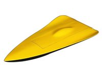 Wholesale hobbies boats resale online - RC ECO Fiberglass Boat Hull mm RC Boat hobby Assembling Kit